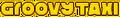GroovyTaxi Logo