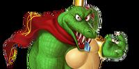 King K. Rool (Switch)