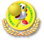File:MTO- Yoshi Yellow Icon1.png