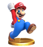 ForceT Mario