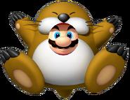 Mole Mario