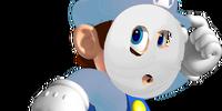 Bandit Mario