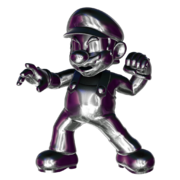 Metal mario 1 4 by nibroc rock-d90bton