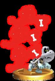Bone khb