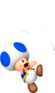 Toad Blue