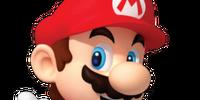Super Mario: The Cosmic Wrath