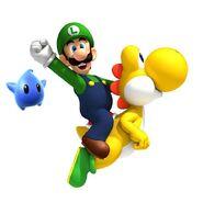 SMGD Luigi