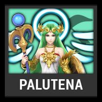 ACL -- Super Smash Bros. Switch character box - Palutena