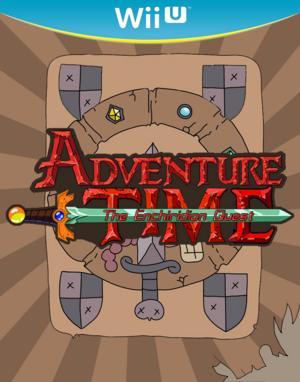 AdventureTime TEQBoxArt
