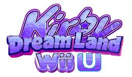 File:Kirby Dreamland Wii U Logo 2.png