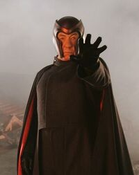 Magneto MW
