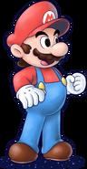 Mario CosmicChaos