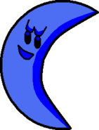 Cresent Moon MM