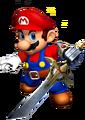Mario SMB20102