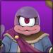 Purpleverse Portal thing - Eggplant Wizard