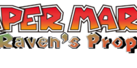Paper Mario: The Raven's Prophecy