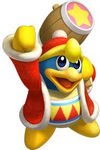 King Dedede Dreamland Wii U