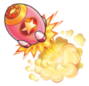 Missile Kirby