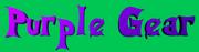 Purplegear