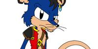 Murdoch Possum