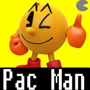 Pac manSSBC