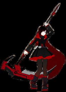 RubyRose