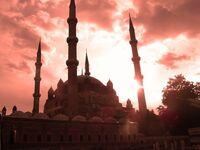 Selimiye Mosque II