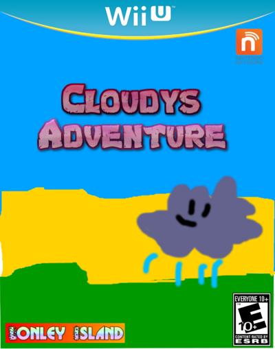CloudysBoxart
