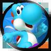MTUSLightBlueYoshi Icon