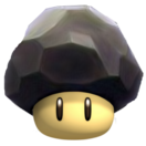 Rock Mushroom SMBU