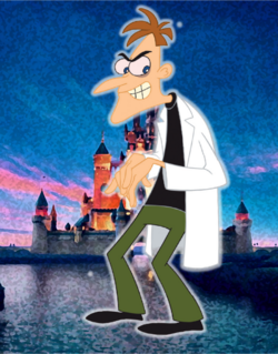 Dr.DoofenshmirtzAltercation