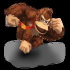 Donkey Kong Icon SSB5