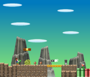 MarioScreenshotMountainSceneMP