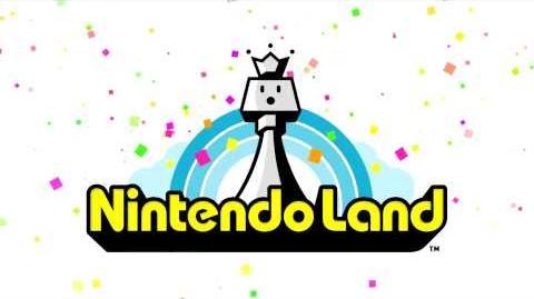 Donkey Kong's Crash Course Stage 3 (Nintendo Land)