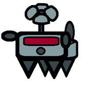 Paper Woofbot