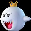 King Boo MKO