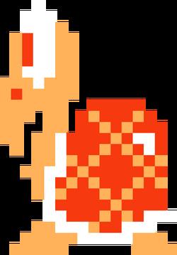 KoopaNES Red