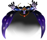Nightmare-wizard