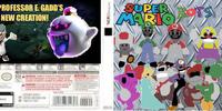 Super Mario Bots