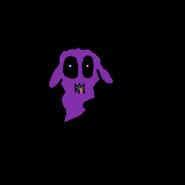 Spooksterpurple