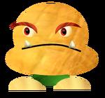 8 Bowser Goomba