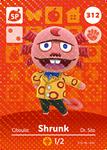 Ac amiibo card s4 shrunk comedian