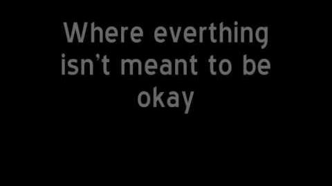 Green Day - American Idiot Lyrics