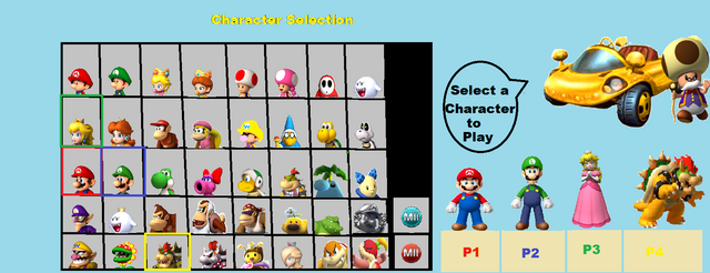 File:Mario Kart Android Characters.png
