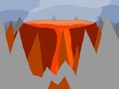 Epika Mountain Range