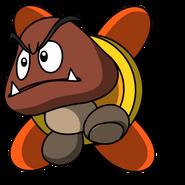 Scuba Goomba