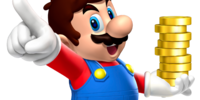 Super Mario Bros. Ultra/Gallery