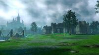 Hyrule Wariors Field2