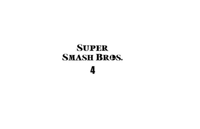 File:Super Smash Bros. 4.jpg