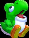 300px-Green Baby Yoshi